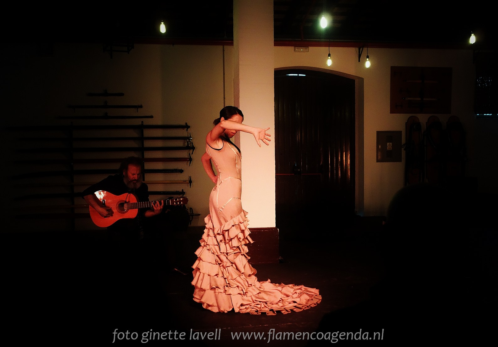 Ana Morales Jerez foto Ginette Lavell 6