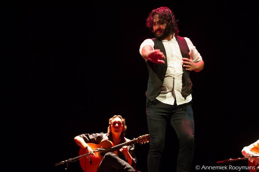 Vicente Amigo flamencoagenda foto Annemiek Rooijmans 12