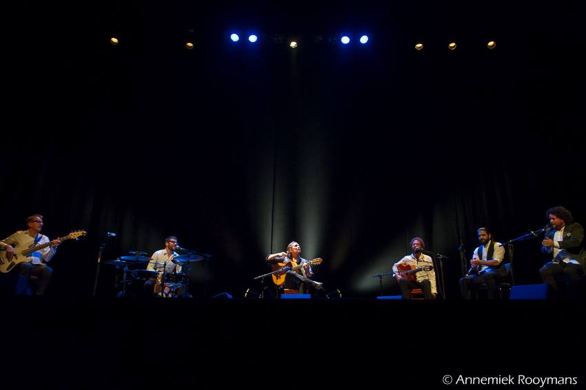 Vicente Amigo flamencoagenda foto Annemiek Rooijmans 9